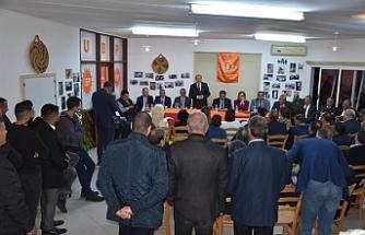 """Tatar: """"Mevcut koalisyon hükümetinin ülkeyi perişan etti"""""""