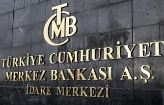 Türkiye Merkez Bankası faiz oranını sabit tuttu