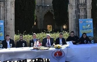 14. Kıbrıs İpek Kozası Festivali başlıyor