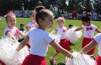 """23 Nisan Ulusal Egemenlik ve Çocuk Bayramı"""" etkinliklerle kutlanıyor"""