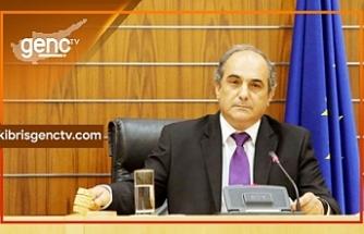 5'li toplantı Meclis Başkanları düzeyinde olacak