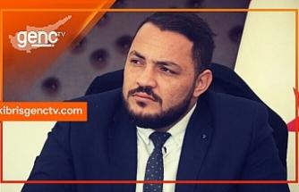 """Başkan'dan """"Karpaz Gate Marina"""" açıklaması"""