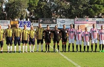 Batmazoğlu turnuvası başlıyor