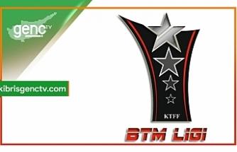 BTM2.Lig'inde günün sonuçları