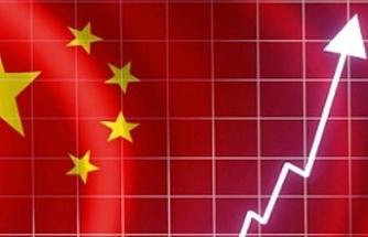 Çin ekonomisi ilk çeyrekte yüzde 6,4 büyüdü