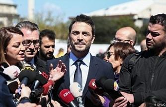 Hapis cezasına çarptırılan Ahmet Kural'dan mahkeme sonrası ilk açıklama