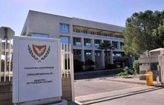 """Rum Dışişleri Bakanlığı: """"İsrail'in Golan Tepeleri'ndeki egemenliğini tanımıyoruz"""""""