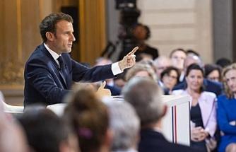 """Schengen'i tartışmaya açtı: """"Yeniden kurulmalı"""""""