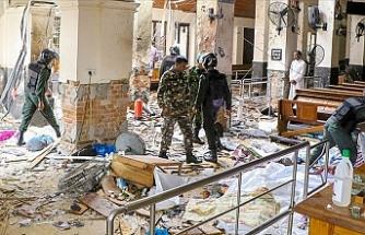 Sri Lanka'da kiliselerde ve otellerde patlamalar: 129 ölü