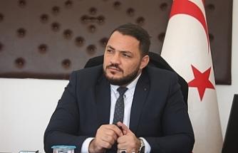 """Yenierenöy Belediye Başkanı Yeşilırmak: """"Ruhsatsız bir iş yeridir, yasa gereği mühürlenmesi zorunluluktur"""""""
