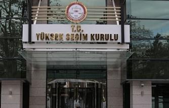 YSK,İstanbul seçimlerinin yenilenmesiyle ilgili ilk kararını verdi
