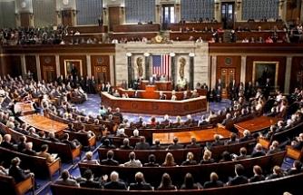 ABD Kongresinde ilk kez iftar yapıldı