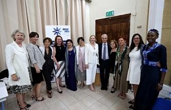 AKUA'nın Kıbrıs bacağı için ara bölgede açılış etkinliği