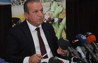 """Ataoğlu: """"Turist sayısı 1 milyon 140 bin civarına ulaştı"""""""