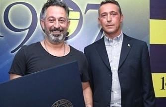 """""""Fenerbahçeli olmak bunu gerektirir"""""""