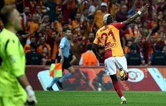 Galatasaray şampiyon...