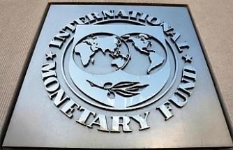 IMF Güney Kıbrıs için yeniden yapılandırmaya gidiyor
