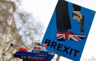 İngiltere'de Brexit istifa getirdi