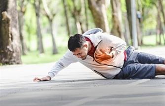 """""""Isınmadan ani başlanan spor kalp krizini tetikler"""""""