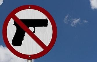 İsviçre'de silah kontrolü onaylandı