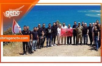 Mücahitler Derneği Gençlik Kolu'ndan, Erenköy'e ziyaret