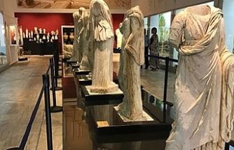 Müzeler Haftası devam ediyor