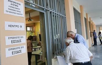 Oy kullanan Kıbrıslı Türk sayısı 3'e katlandı