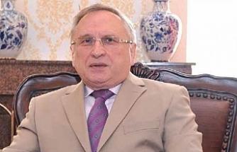 """Rus Büyükelçi: """"Kıbrıs'ta çok fazla asker var"""""""
