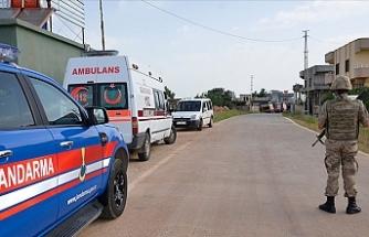 Şanlıurfa'da terör operasyonu: 1 komiser yardımcısı şehit oldu