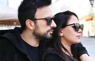 Tarkan, eşi ile romantik anlarını sosyal medya hesabından takipçilerinin beğenisine sundu