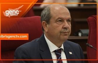 """Tatar'dan yeni açıklama: """"Çarşamba günü hükümeti kurma aşamasına gelinmiş olacak"""""""