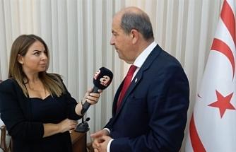 """Tatar: """"İstikrarlı bir ortam için bu hükmet bir fırsat olacak"""""""
