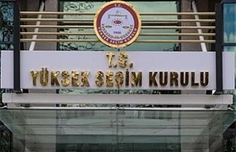 YSK İstanbul için gerekçeli kararını bu hafta açıklayacak