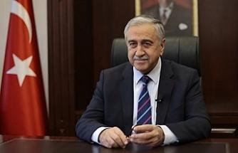 Akıncı, Tatar ve Özersay'ı kabul edecek