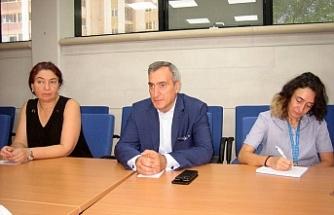 Avrupa Komisyonu Güney Kıbrıs temsilcisinden açıklama