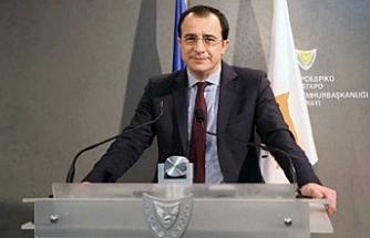 Birleşik Arap emirlikleri Dışişleri Bakanı ile görüştü