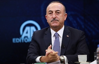 """Çavuşoğlu: """"Gemileri gönderince paniklediler"""""""