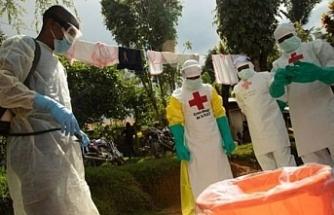 Ebola salgını Uganda'ya da sıçradı