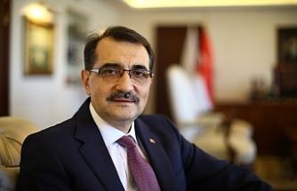 """Fatih Dönmez: """"Yavuz sondaj gemimizi perşembe günü uğurlayacağız"""""""