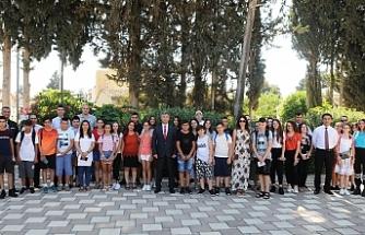 Sivil Savunma'dan yurtiçi kültür gezisi