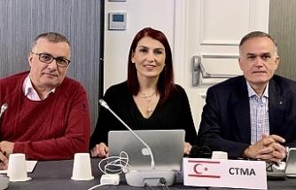 Tabipler Birliği'nden İtalya'da temas