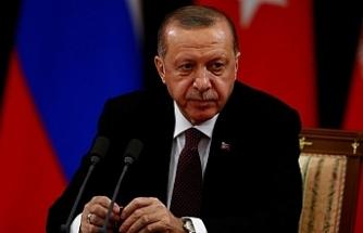 """Türkiye Cumhurbaşkanı Erdoğan: """"S-400'de geri adım atmayacağız"""""""