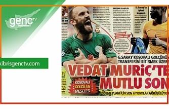 Türkiye'den transfer haberleri