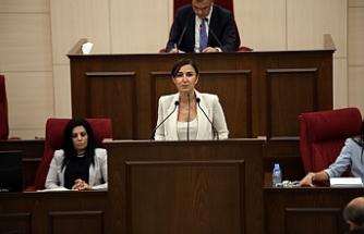 """""""Üst Kademe Yöneticiliği Yapan Kamu Görevlilerinin Atanması"""" hakkındaki yasada değişiklik"""