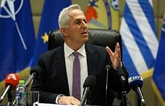 """Yunan Bakan: """"Türkiye ile sıcak bir gerginlik yaşanması olası değil"""""""