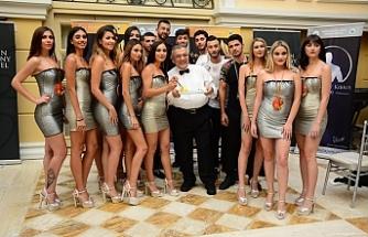33. Miss Kuzey Kıbrıs ve 22. Bay Kuzey Kıbrıs adayları görücüye çıktı