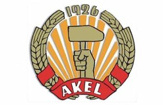 AKEL'den Rusya açıklaması