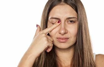 Alerjik hastalıklarda da göz altı morlukları oluşabiliyor
