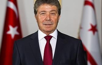 Bakan Ünal Üstel, Ankara yolcusu