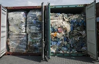 Kamboçya 83 konteyner dolusu plastik atığı geri gönderecek